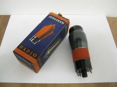 TUNGSRAM UCL11 TUBE / Triode-Beam Power Tube Audio Frequency