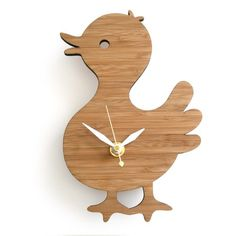 Bird clock?