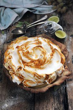 Lemon Desserts, Just Desserts, Dessert Recipes, Dorian Cuisine, Desserts With Biscuits, Sweet Pie, No Sugar Foods, Sweet And Salty, Greek Recipes