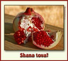 Rosh Hashana - Holy Days