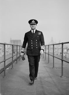 Admiral Sir Bertram Ramsay was Commander in Chief of the Allied Naval Forces for Operation 'Neptune', the naval component of 'Overlord. On D-Day, he controlled one of the largest fleets in history. Ramsay initially established his headquarters in Arromanches but then moved them to a house in Ver-sur-Mer. He was killed in a plane crash on his way to meet Field Marshal Montgomery on 2 january 1945.