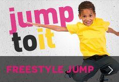 Jump Street | Indoor Trampoline Park Colchester, Essex