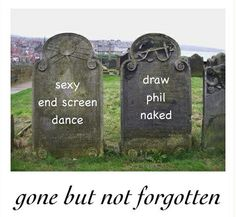 It was a tragedy when it happened, but if Dan and Phil can move on... SO CAN I