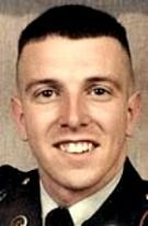 Army SGT Dennis J. Flanagan, 22, of Inverness, Florida. Died January 20, 2006, serving during Operation Iraqi Freedom. Assigned to 1st Battalion, 327th Infantry Regiment, 1st Brigade Combat Team, 101st Airborne Division, Fort Campbell, Kentucky. Died of injuries sustained when an improvised explosive device detonated near his vehicle during combat patrol operations in Huwijah, Tamim Province, Iraq.