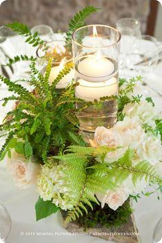 Elegant Nashville Mansion Wedding | Flower, Glasses and ...
