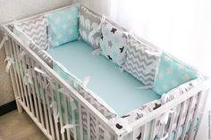 бортики в кроватку для новорожденных: 26 тис. зображень знайдено в Яндекс.Зображеннях