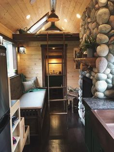 Tiny Rustic For Six Heirloom Small House Living Plans