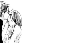 Everything about the Romance-Mangas i like.Tell me your favourite Manga,i'll check it out and probably start posting it. Manga Romance, Crayon Days, Art Projects For Adults, Art Inspiration Drawing, Manga Couple, Manga Love, Manga Girl, Shoujo, Anime Couples