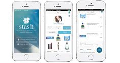 Always pay the lowest price on your essentials with stash: an iOS app that scours the web for the cheapest retailer with in-app purchase capabilities and free shipping over $25.  Stash users also save an average 16% than non-users.