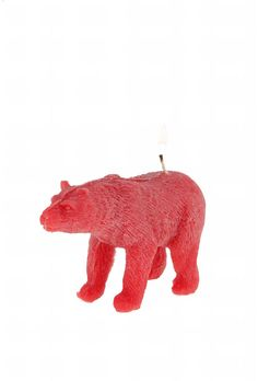 New ideas floating for Clove's next birthday from this candle. . .