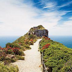 Cape Point, Cape Town, South Africa Coastalliving.com