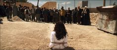 ISIS Terrorists Try To Stone A Woman To Death For Adultery. Then There Was A Miraculous Intervention.