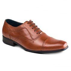 Padova ZM3766 Tan Shoes