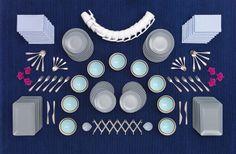 El fotografo Sueco Carl Kleiner e Ikea se unieron para hacer una campaña publicitaria. Y yo que pensé que sabia poner la mesa - See more at: http://www.specadoc.com/2012_10_01_archive.html#sthash.BXvCA67m.dpuf