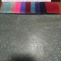 Soft VEILING Tulle Stardust GLITTER Sparkling TUTU Netting Skirts Costume Fabric