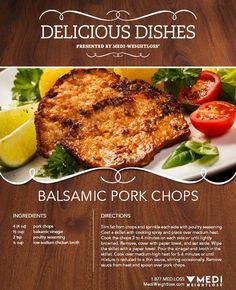Pork the other white meat on Pinterest | Pork Chops, Pork and Pork ...