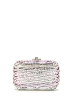 Large Airstream Clutch by Judith Leiber on Gilt.com