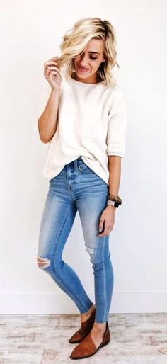 Fantastic Summer Outfits 13