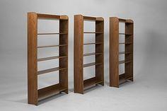 Josef Frank Bookcases