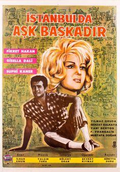 1961 İstanbulda Aşk Başkadır
