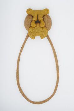 Gerrit Rietveld Academie - Misato Unno – Edelsmeden 2014