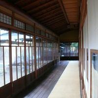 #Japan Traditional Folk Houses