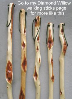 walking+sticks | This is my hobby, I am not a big business. I get more enjoyment out of ...