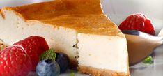 Philadelphia Cheesecake uit de oven