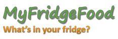 Myfridgefood - My Recipes
