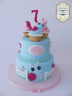 littlest pet shop taart 30 best LITTLE PET SHOP Fondant Cake images on Pinterest | Fondant  littlest pet shop taart