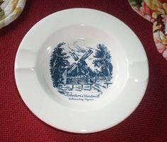 Antique Vintage Collectible Souvenir Ceramic by NeldaMaesCloset, $6.50