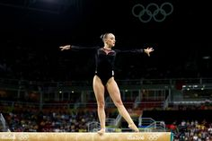 Sanne Wevers | Rio 2016 - Gold on balance beam (And the best I've ever seen!)