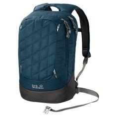 Jack Wolfskin , TAP-DANCE Modern Backpack, Jack Wolfskin, Tap Dance, Cool Backpacks, Casual Bags, Cloth Bags, School Bags, Backpacking, Gadgets