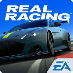Real Racing 3 APK MOD v6.2.0