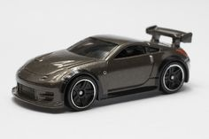 Hot Wheels Fast And Furious Series 2015 Nissan 300zx, Fast And Furious, Hot Wheels, Diecast, Model, Collections, Mathematical Model, Pattern