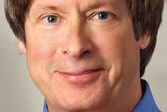 Dave Barry, American Writer