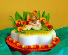 Tortas Decoradas Artesanales - Marian Franza 017 by marianfranza, via Flickr
