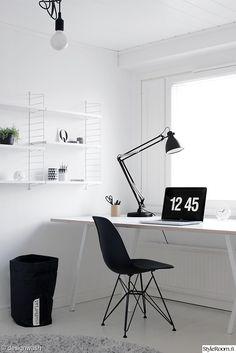Unbelievable Useful Tips: Minimalist Home Inspiration Modern Kitchens minimalist decor minimalism furniture.Minimalist Home Office Bureaus min…