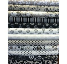 Portico is in the shop! Chic and elegant. #fabric #quilt #sew