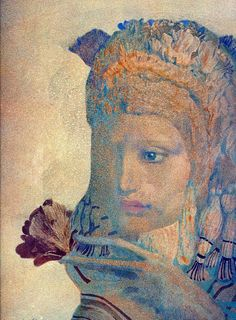 miss-mary-quite-contrary:  Ernst Fuchs.