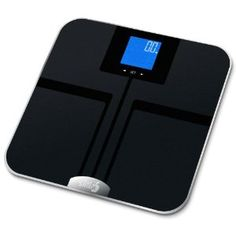 I want a smart scale! EatSmart Precision GetFit Digital Body Fat Scale w/ 400 lb. Doesnt just measure weight. Measures: % Body Fat, % Total Body Water, % Muscle Mass and Bone Mass Body Fat Measurement, Precision Scale, Ab Challenge, Muscle Mass, Total Body, Weight Loss Plans, Nice Body, Healthy Weight Loss, How To Lose Weight Fast