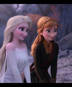Disney Princess Drawings, Disney Princess Pictures, Disney Pictures, Disney Drawings, Anna Und Elsa, Frozen Elsa And Anna, Frozen Princess, Frozen Disney, Princesa Disney Frozen