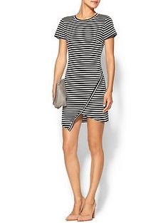 Wilde Heart by Madison Square Earn Your Stripes Dress | Piperlime