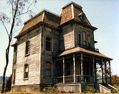 Psycho House 1987