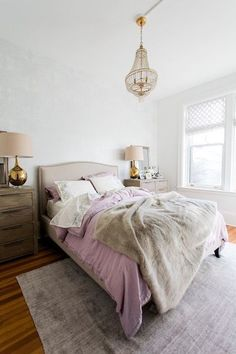Lazy Linens - Easy Ways To Achieve A Laid-Back Luxe Style - Photos