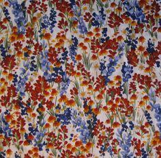 Wildflower Classics from Moda  One-Half Yard 8541-11