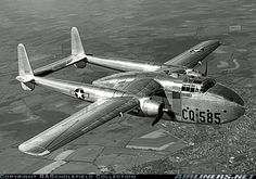 Fairchild C-82A Packet aircraft picture