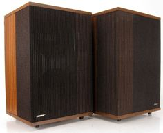 BOSE 501 SERIES IV DIRECT REFLECTING FLOOR SPEAKERS 230 WATTS * MINTY! #Bose