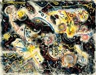 Jackson Pollock jr