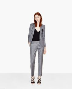 Turn-up trousers - The Kooples